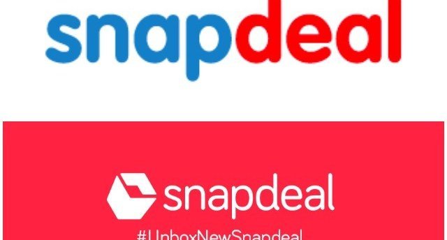 Snapdeal re-branding: My take!